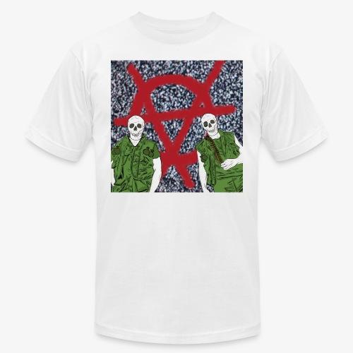 vietnambulance - Unisex Jersey T-Shirt by Bella + Canvas