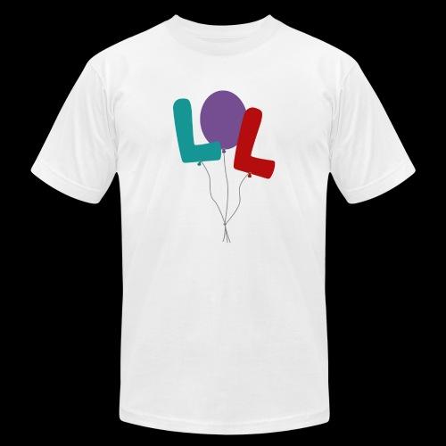 Lol - Men's  Jersey T-Shirt