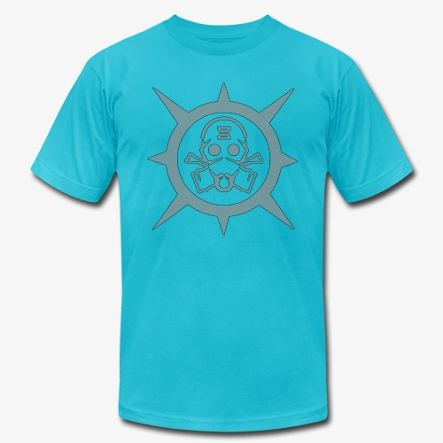 Gear Mask - Men's  Jersey T-Shirt