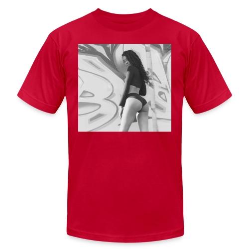 'Danaja' - Men's  Jersey T-Shirt