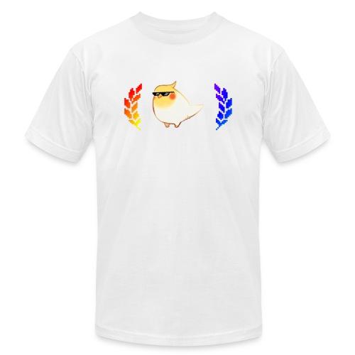 cool_birb - Men's  Jersey T-Shirt
