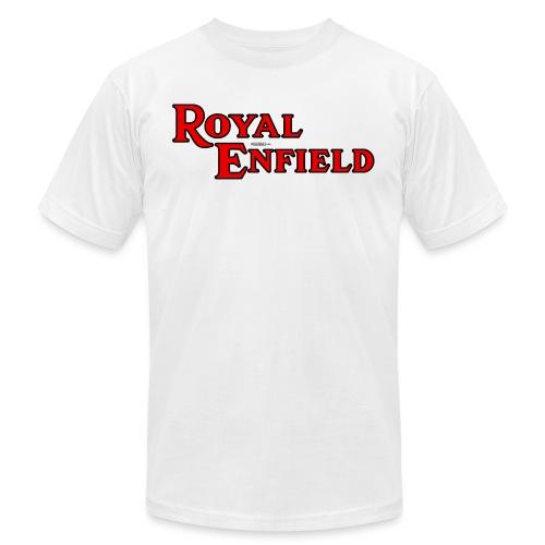 Royal Enfield - AUTONAUT.com - Men's Jersey T-Shirt