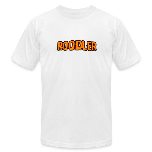 Roodler - Unisex Jersey T-Shirt by Bella + Canvas