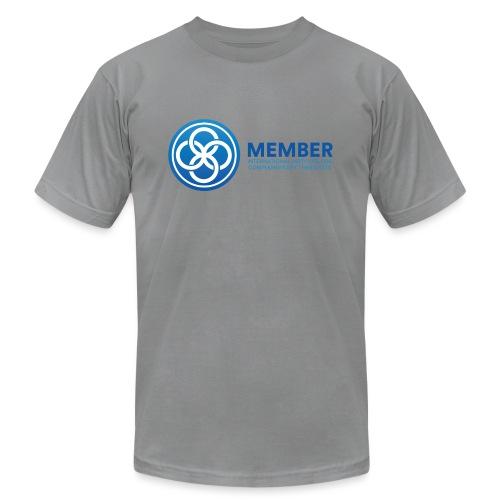 IICT Member Logo - Unisex Jersey T-Shirt by Bella + Canvas