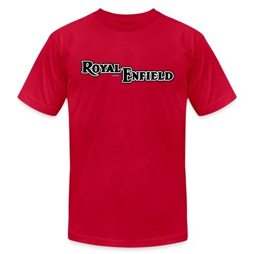 Royal Enfield - AUTONAUT.com - Unisex Jersey T-Shirt by Bella + Canvas