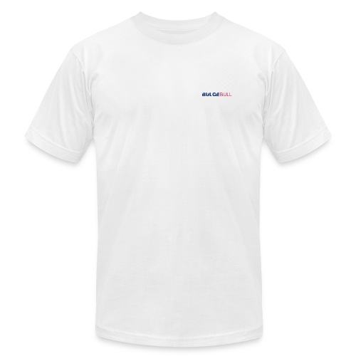 BULGEBULL JULY 4TH - Unisex Jersey T-Shirt by Bella + Canvas