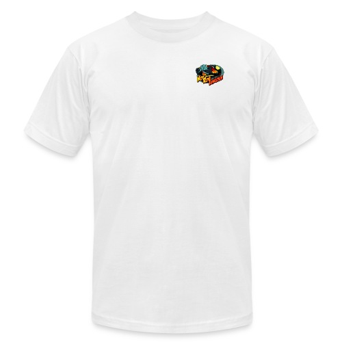 Hot Rod Lincoln - Unisex Jersey T-Shirt by Bella + Canvas