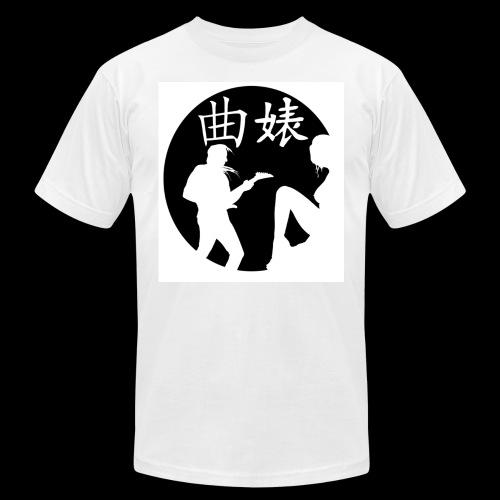 Music Lover Design - Men's Jersey T-Shirt