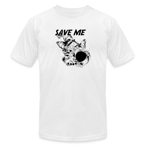 Spacer - Men's Jersey T-Shirt