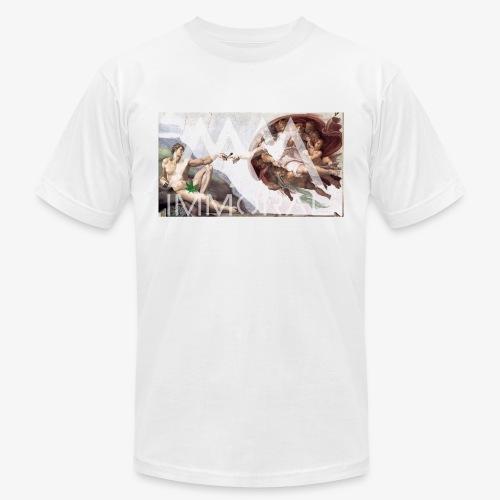 ADAMJOINT - Men's Jersey T-Shirt