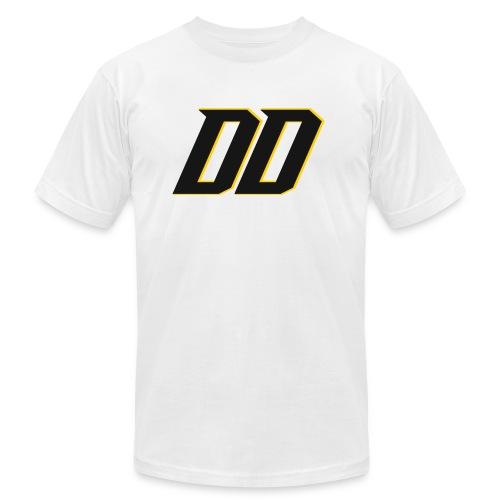 The Logo - Men's  Jersey T-Shirt