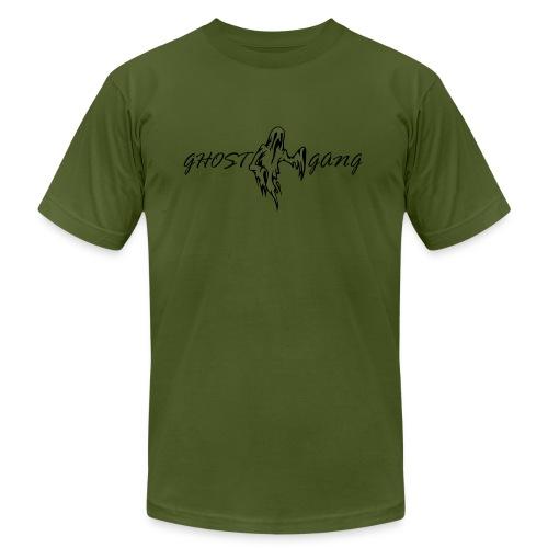 GhostGang Logo - Men's  Jersey T-Shirt