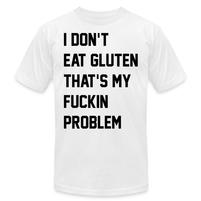Fuckin Problems