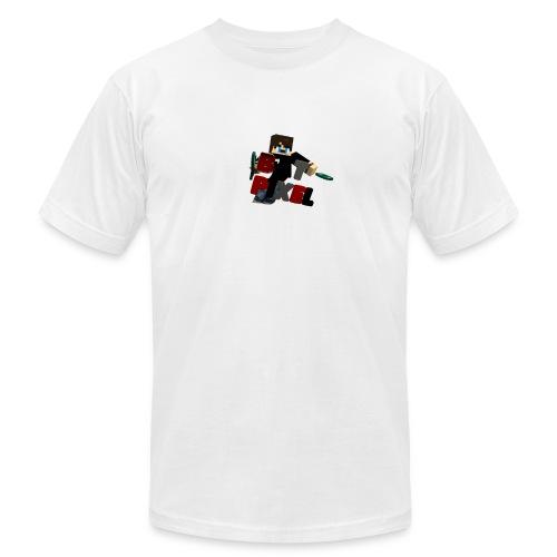 Batpixel Merch - Men's  Jersey T-Shirt
