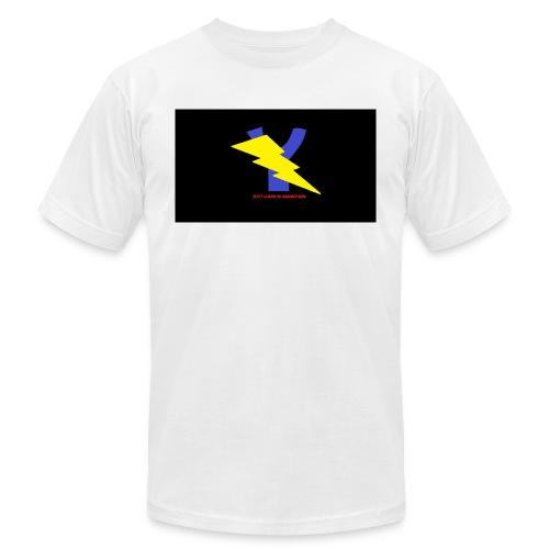 YVNG-STRIKE - Men's  Jersey T-Shirt