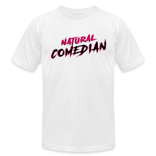Natural Comedian - Men's  Jersey T-Shirt