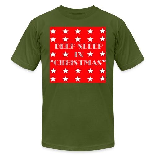 Christmas theme - Men's Jersey T-Shirt