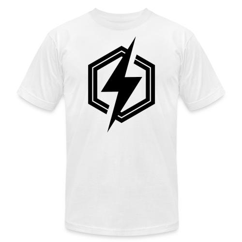logonoir - Men's  Jersey T-Shirt
