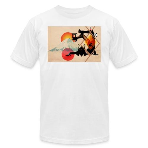Japaned - Men's  Jersey T-Shirt