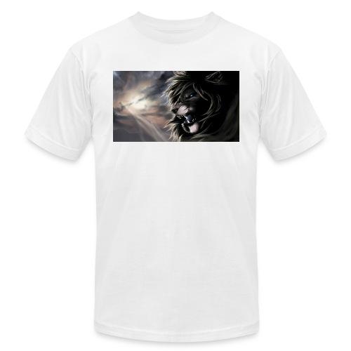 3D Lion tshirt - Men's  Jersey T-Shirt