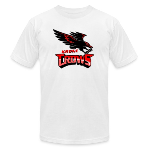 Krone FINAL - Unisex Jersey T-Shirt by Bella + Canvas