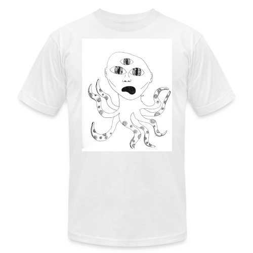 The Guardian - Men's Jersey T-Shirt
