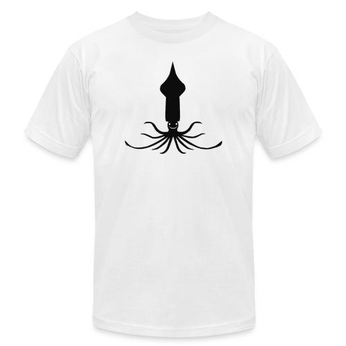 Squid - Men's  Jersey T-Shirt