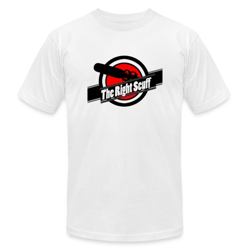 Mens T-shirt - Unisex Jersey T-Shirt by Bella + Canvas