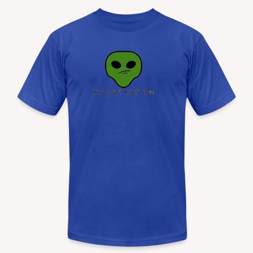 Bluff? NO NO NO - Men's  Jersey T-Shirt