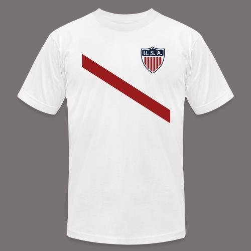 1950 - Unisex Jersey T-Shirt by Bella + Canvas