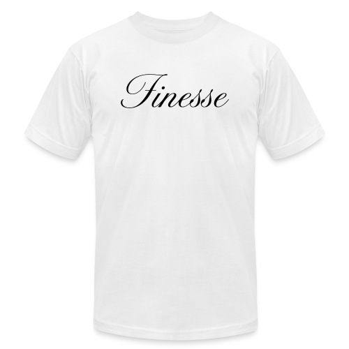 Finesse - Men's  Jersey T-Shirt