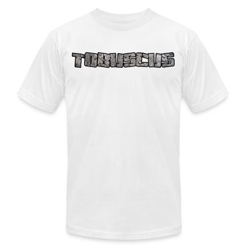 Tobuscus Logo Women's T-Shirts - Unisex Jersey T-Shirt by Bella + Canvas