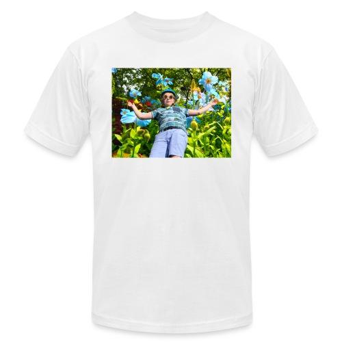 #banger - Unisex Jersey T-Shirt by Bella + Canvas