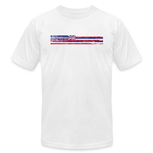Hawaii - Men's Jersey T-Shirt