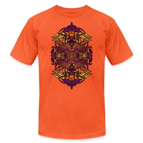Eternal Voyage 4 - Magic Edition - Unisex Jersey T-Shirt by Bella + Canvas