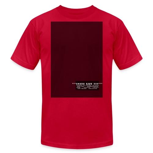 CITIES - Men's  Jersey T-Shirt