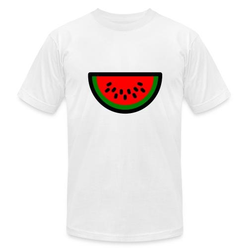 SJW1 - Men's  Jersey T-Shirt