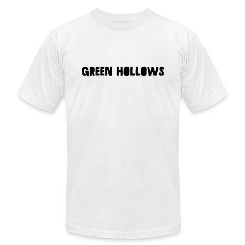 Green Hollows Merch - Men's Jersey T-Shirt