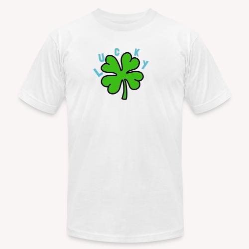 Lucky - Men's  Jersey T-Shirt