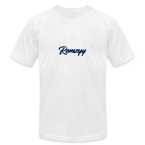 Remzyy Signature - Men's  Jersey T-Shirt
