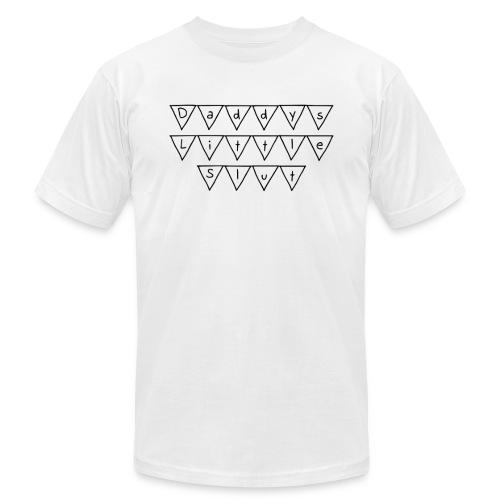 Daddys Little Slut - Men's  Jersey T-Shirt