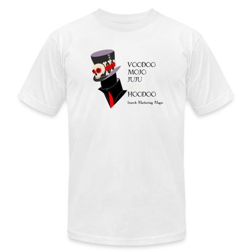 SpyFu Voodoo - Unisex Jersey T-Shirt by Bella + Canvas