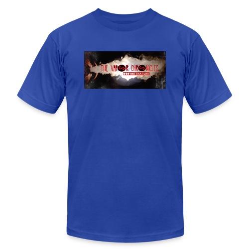 Dryhitthatshit jpg - Unisex Jersey T-Shirt by Bella + Canvas