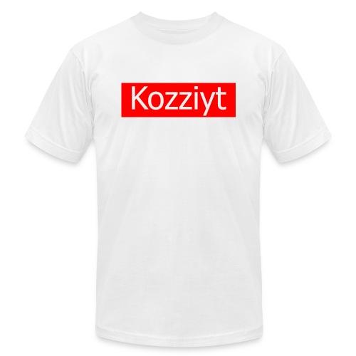 Kozziyt T-shirt - Men's  Jersey T-Shirt