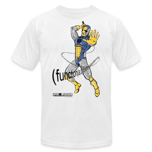 Super Developer - Unisex Jersey T-Shirt by Bella + Canvas