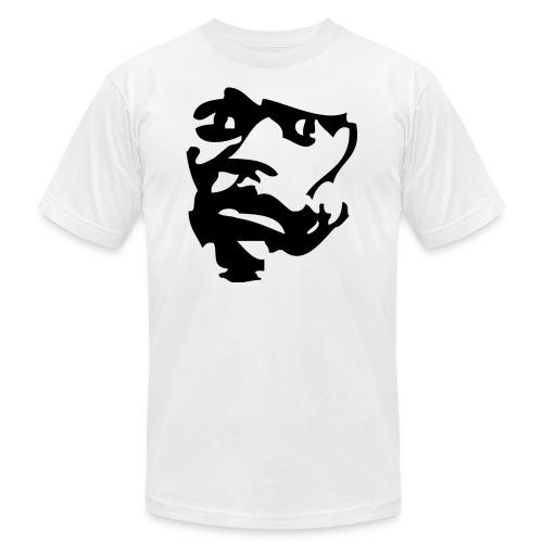 alr1ghtstart 06 - Unisex Jersey T-Shirt by Bella + Canvas