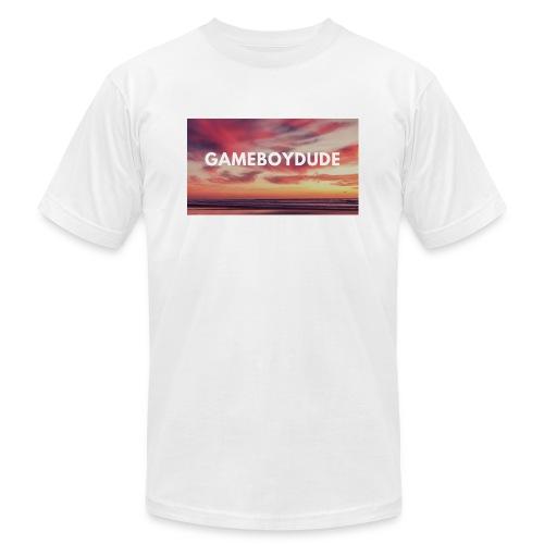 GameBoyDude merch store - Men's  Jersey T-Shirt
