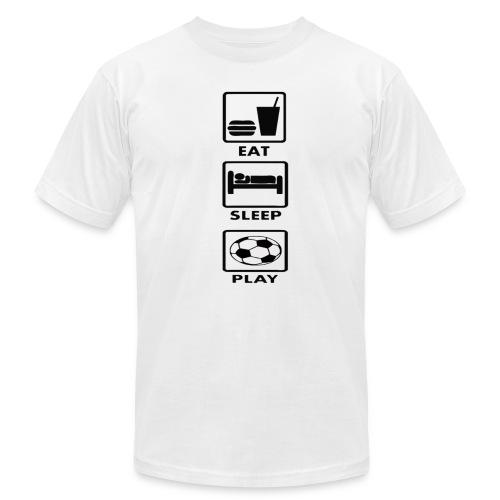 Football - Men's Jersey T-Shirt