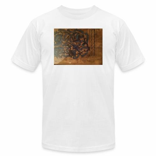 Dilfliremanspiderdoghappynessdogslikeitverymuchtha - Men's  Jersey T-Shirt