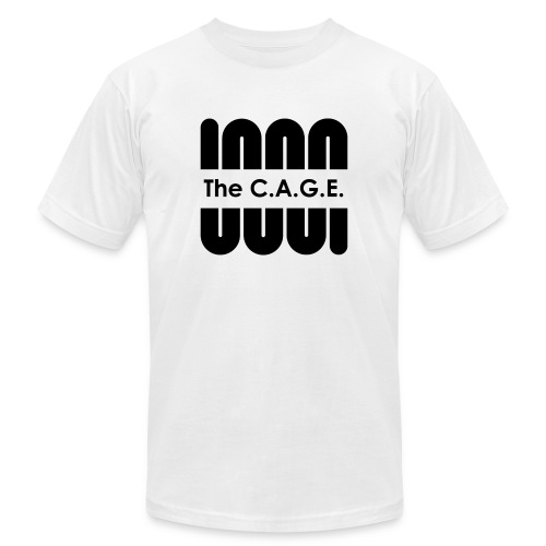 Coil black png - Men's Jersey T-Shirt